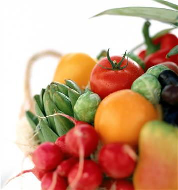 Veggie Variation