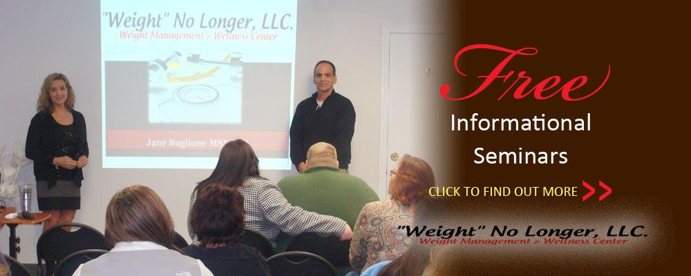 Informational Seminars2