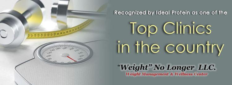 Weight no longer llc