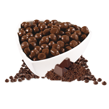Chocolate Soy Puffs: Unrestricted