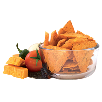 New Product: Nacho Cheese Dorados
