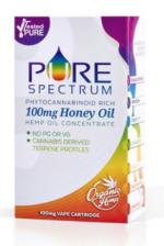 Vape Bubble Gum – Honey Oil Cartridge (100mg)