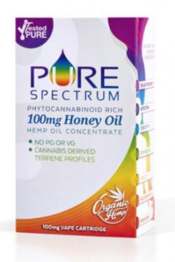 Vape Bubble Gum – Honey Oil Cartridge