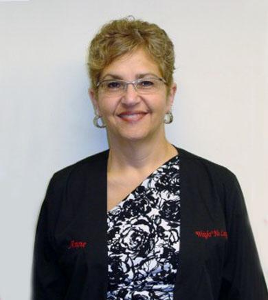 Anne BSN, RN – Coach