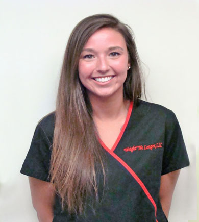Emily, Medical Assistant